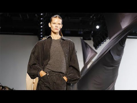 Sally Lapointe | Spring Summer 2019 Full Fashion Show | Exclusive