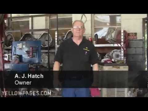Auto Repair Pensacola | Mr. Transmission | (850) 478-4050