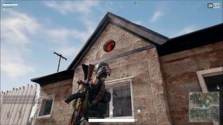 Using your Head in PUBG goes a long way