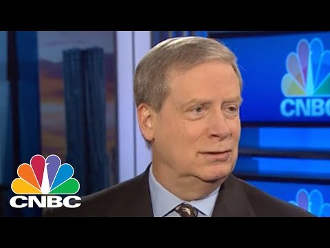 Billionaire Investor Stan Druckenmiller: Fed's 2-Percent Inflation Target Needs To Go | CNBC