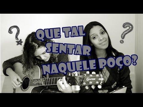 Deus Sedento ('O poço') - Juninho Cassimiro (Mariana e Gabriela Ribeiro)