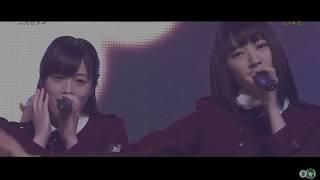 07『花のない桜を見上げて』 土生ちゃんぺーちゃんしーちゃんの三人セゾン.