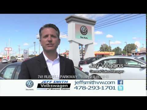 jeff smith volkswagen your very welcomed here - youtube