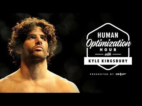 "#50 Charlie ""The Spaniard"" Brenneman   Human Optimization Hour w/Kyle Kingsbury"