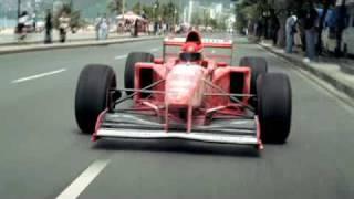 昭和シェル フェラーリ F1 thumbnail