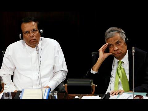 رئيس وزراء سريلانكا يعتقد بأن الهجمات على الكنائس لها صلة بداعش…