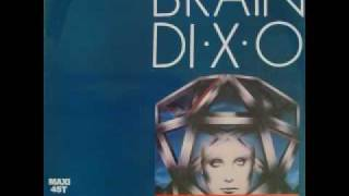 Brain - D.I.X.O. (1982)