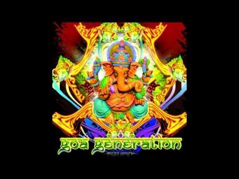 Goa Generation [FULL ALBUM]