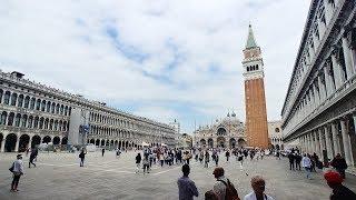 [은콩TV] 서유럽 패키지 3일차 이탈리아 베네치아