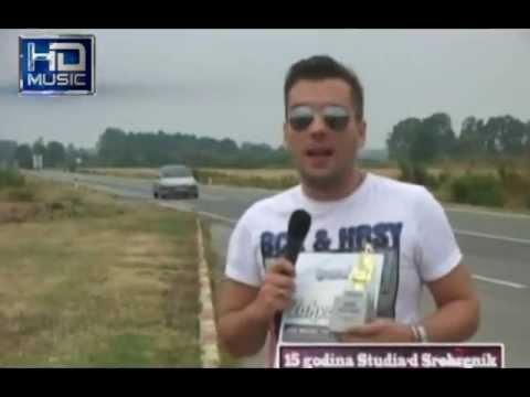 Ispuni Mi Zelju(Dodela godisnjih muzickih nagrada radio Studio D Srebrenik 2.deo)HD MUSIC tv. - YouTube