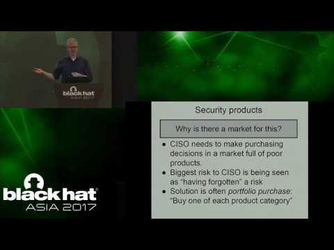 Keynote: Why We are Not Building a Defendable Internet