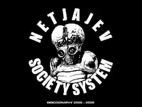 Netjajev Society System - 2005-2006 PT..2