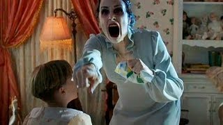 REAL Insidious 2  Movie 2013 Haunting Scary Story
