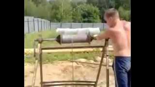 видео манипулятор бронницы