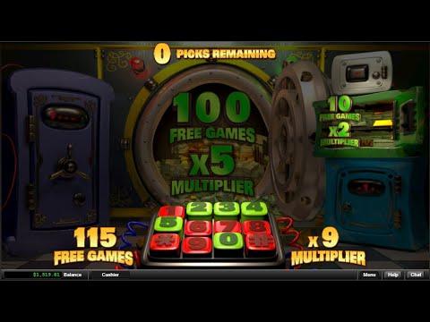 Real Money Online Casino Slots Casino Max - $106.00 Deposit = $9,000!