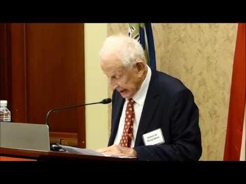 "Morgenthau: ""On the Issue of Justice, We Should Never Give Up"""