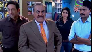 CID - The Mouse Trap (Part-II) - Episode 1001 - 14th September 2013