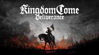 видео Kingdom Come: Deliverance - прохождение, гайд, руководство, мануал, FAQ