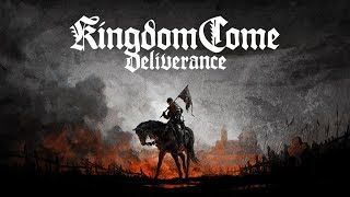 Исследуем мир в Kingdom Come: Deliverance