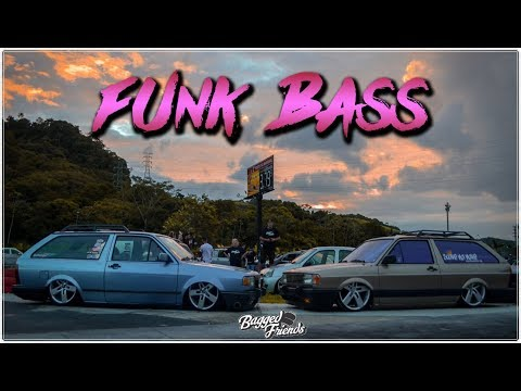 CD FUNK BASS 2018 VOL. 04 - DJ NILO