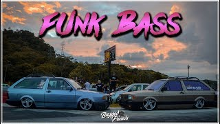 CD FUNK BASS 2018 VOL. 04 - DJ NILO