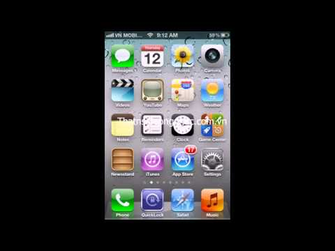 Hướng dẫn cài đặt Eagleeyes miễn phí trên Iphone HD   CAMERA QUAN SÁT