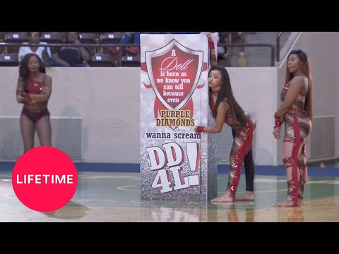 Bring It!: Stand Battle - Dolls vs. Purple Diamonds (Season 5, Episode 2) | Lifetime