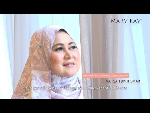 Mary Kay Senior National Sales Director – Nafisah Omar