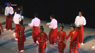 NYPMM Rakhine Dance