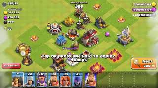 TH 12 HACK CLASH OF CLANS