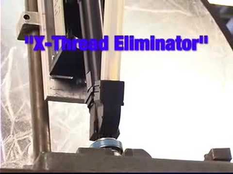 VNPD Nut Power Driver - Automated Nut Driving Spindle with Feeder
