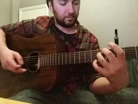 For Evigt (The Bliss) - Volbeat acoustic cover