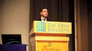 have muslims misunderstood evolution panel discussion q