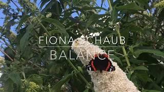 Fiona Schaub - Balance