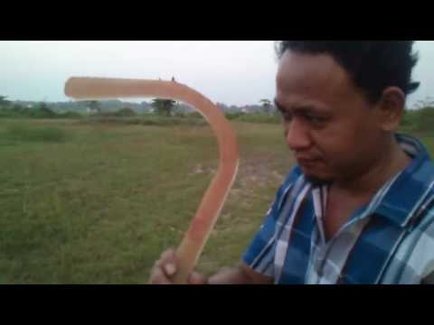 Angling dharma bumerang pmm Travel Video