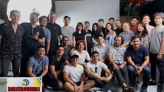 """BT: Full casting ng """"Goyo: Ang batang heneral,"""" ipinakilala na"""