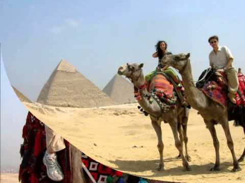 Overnight Cairo tour from Port said port