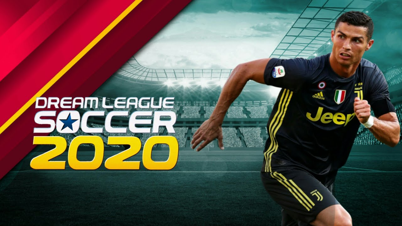 Dream League Soccer 2020 Edition Android Offline 350mb Best Graphics
