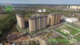 видео ЖК Лидер Парк в Мытищах - официальный сайт ????,  цены от застройщика Лидер Групп, квартиры в новостройке