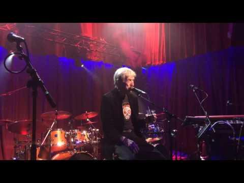 Sam Cutler 7/2/17 video 2