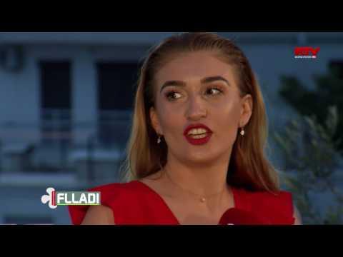 Flladi - Yllka Kuqi dhe Resorti Holiday