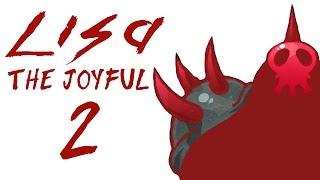Lisa: The Joyful [2] - VEGA VAN DAM