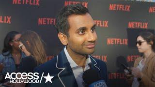 Aziz Ansari Talks 'Master Of None' Season 3 Potential: I'll Make This Show 'Til I'm Dead'