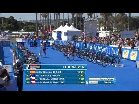 2013 San Diego Elite Women Highlights