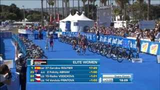 2013 San Diego Elite Women Highlights