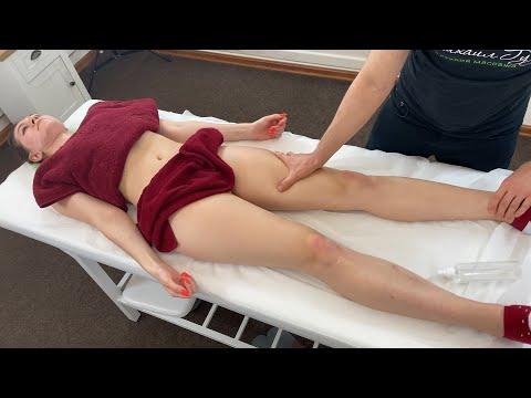 Самый результативный антицеллюлитный массаж Киев The most effective anti-cellulite massage Kiev