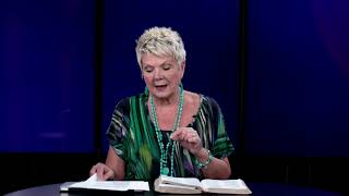 God's Anointed Benefactors Arising! // Patricia King