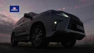 Episode 347 Lexus LX 450d