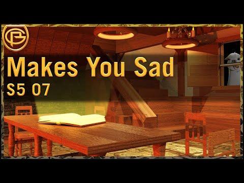 Drama Time - Makes you Sad tho