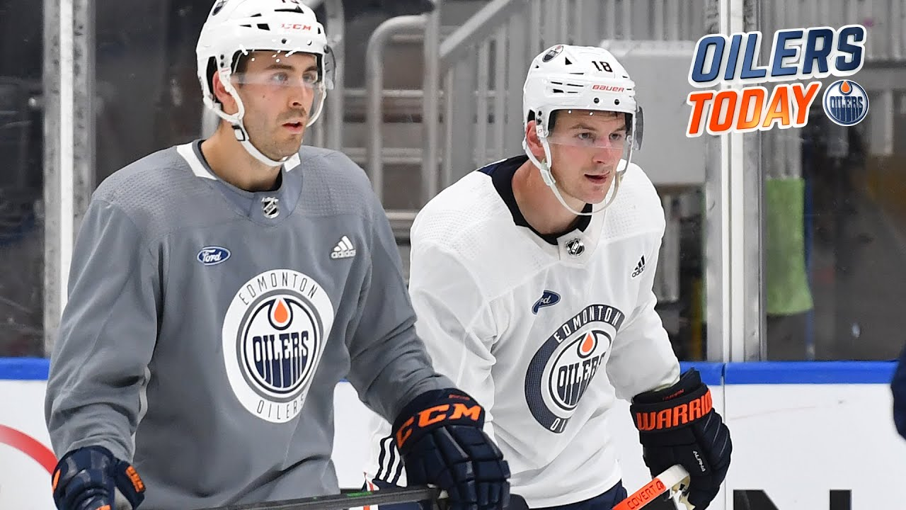 OILERS TODAY | Difference Makers
